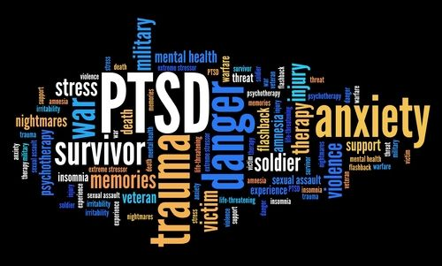 PTSD Thunder Bay
