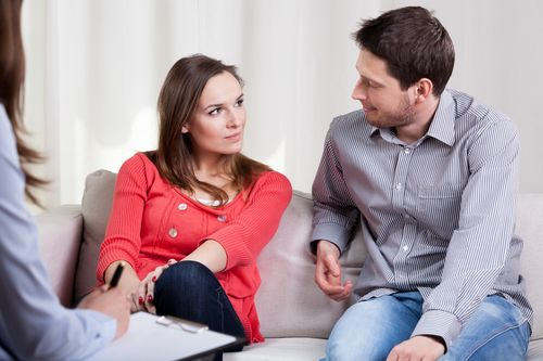 marriage counselling Thunder Bay