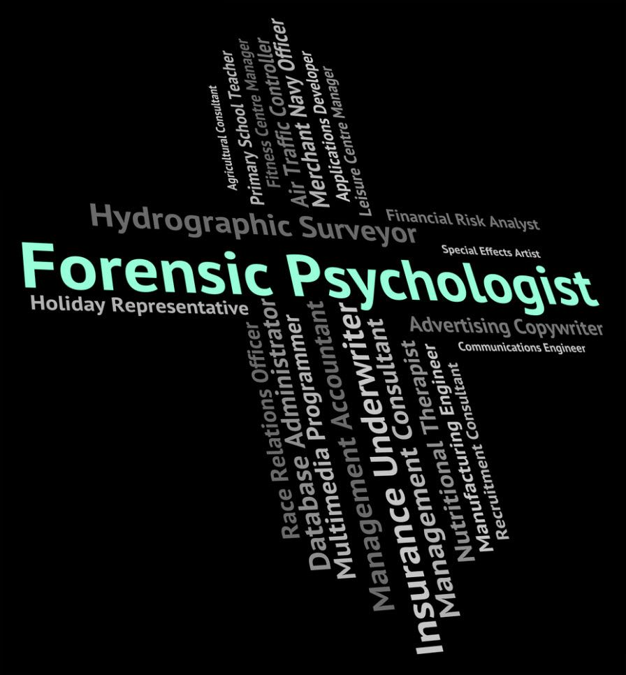 Forensic Psychologist in Thunder Bay Ontario